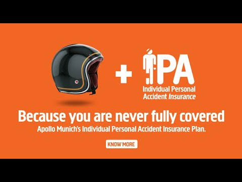 HDFC Ergo-Individual Personal Accident Insurance