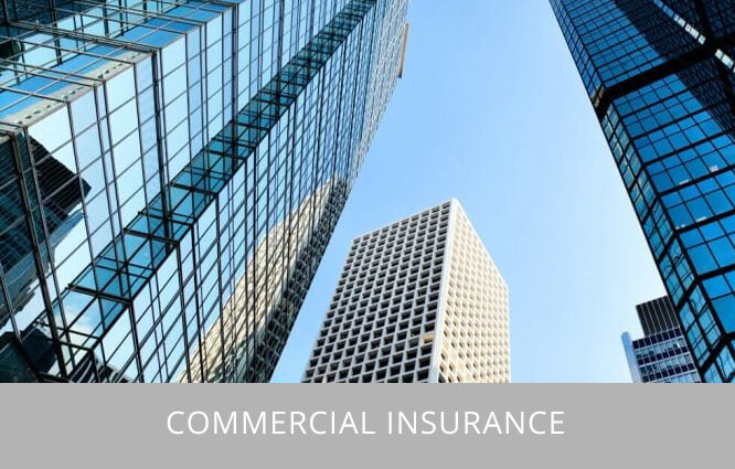 Commercial Insurance for corporates