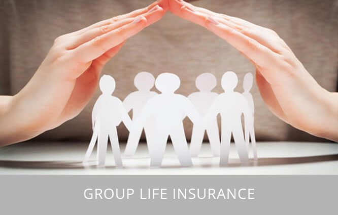 Life insurance for Groups