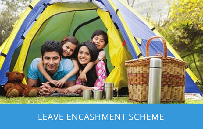 Leave-Encashment-Scheme